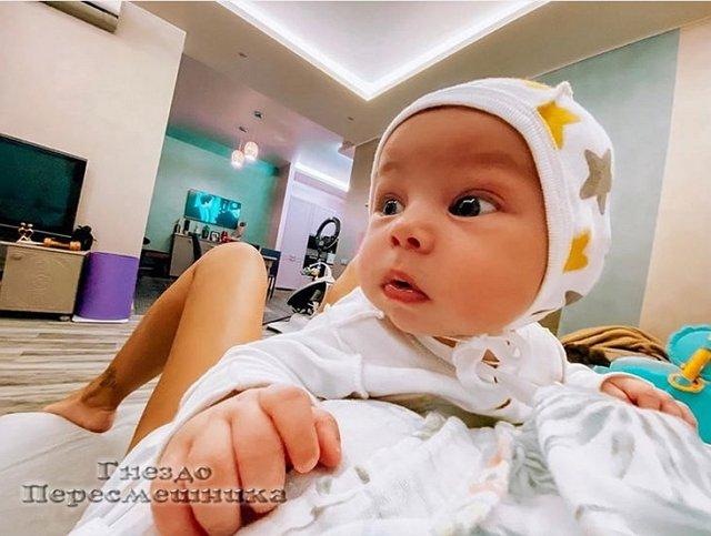 Фотоподборка детей участников (10.10.2019)