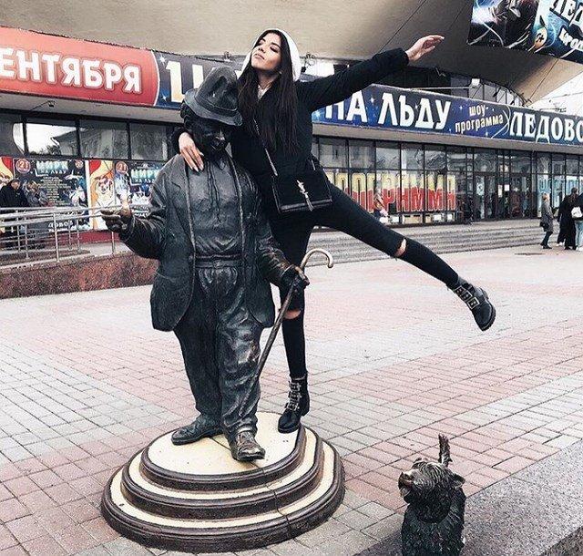 Ирина Пингвинова: Мы наслаждались каждой секундой