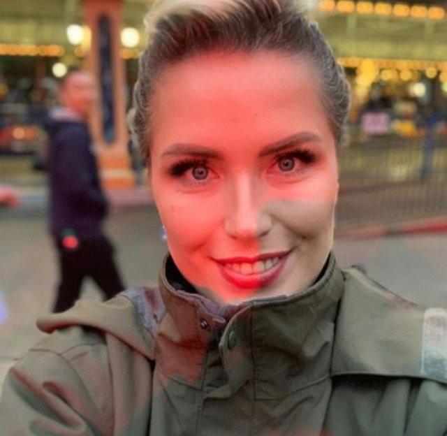 Оксана Ряска: Жизнь в Нью-Йорке помотала меня как следует!