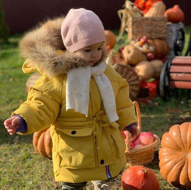 Фотоподборка детей участников (11.10.2019)