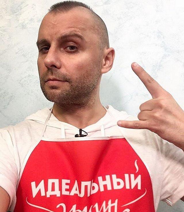 Жизнь после телестройки: Семен Фролов