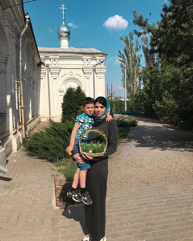 Алиана Устиненко пожаловалась на лживые слухи о своей беременности