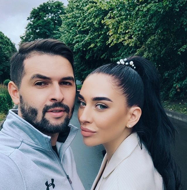 Таня Мусульбес снова выходит замуж?