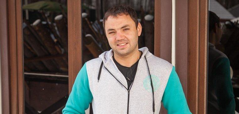 Александр Гобозов исчез