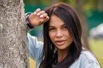Саша Шева сидит на антидепрессантах после аборта