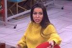 Татьяна Строкова: Я тебя не уважаю!