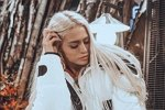 Анастасия Балинская: Одежда делает меня уверенной