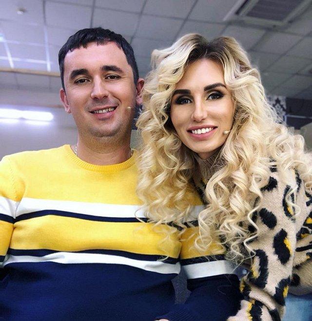 Ольга Рапунцель не поедет на свадьбу Розалии Райсон и Андрея Шабарина