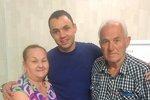 Мать Саши Гобозова: Мой сын пропал из-за Андрея Чуева