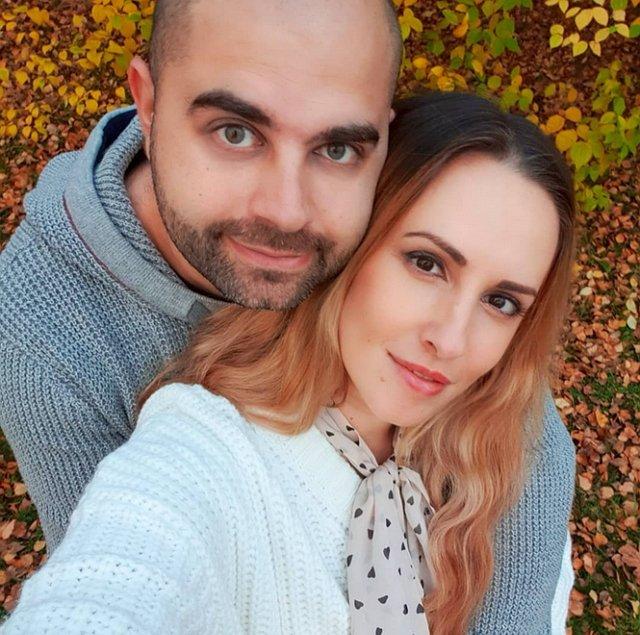 Ольга Гажиенко: Над отношениями надо постоянно работать