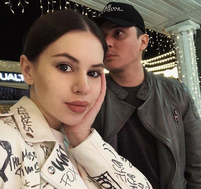 Саша Артемова задумалась о втором ребенке