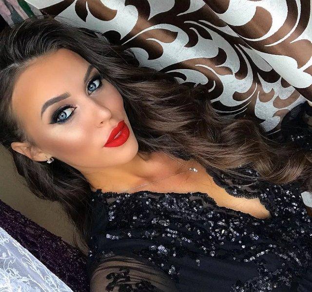 Таня Строкова пообещала подчиняться Даниилу Сахнову во всем