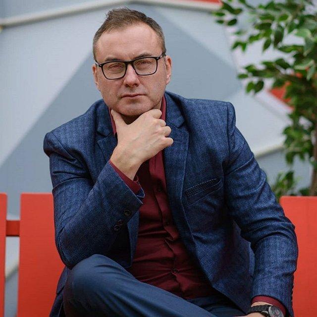 Михаил Козлов считает, что все мужчины изменяют!