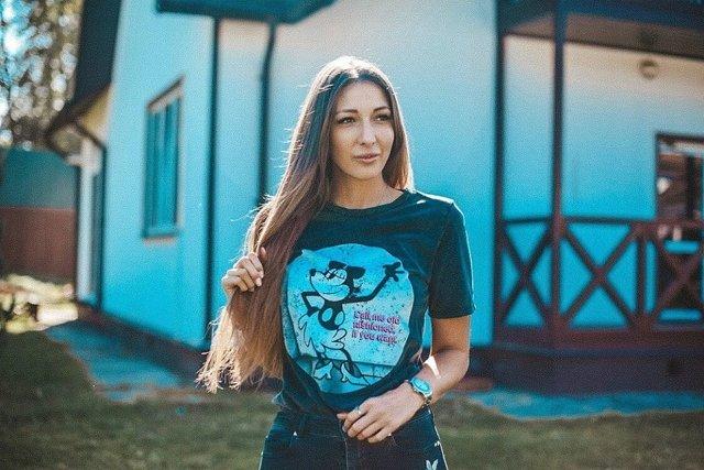 Яна Захарова отрицает роман с Димой Талыбовым