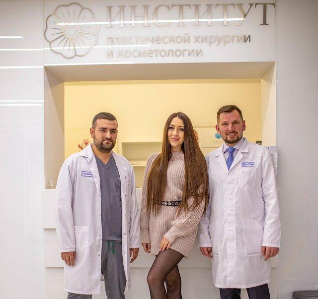 Алена Савкина болеет, пластические операции перенесены