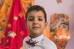 Фотоподборка детей участников (25.10.2019)