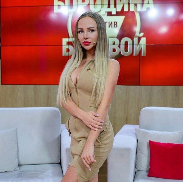 Фото с ток-шоу (28.10.2019)