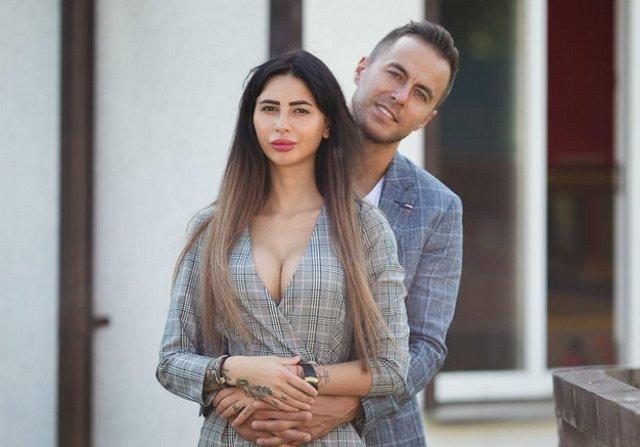 Клава Безверхова рассказала, почему решила продолжать отношения с Никитой Уманским