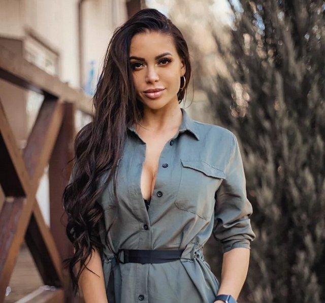 Юлия Белая: Хочу такую же свадьбу, как у Розы
