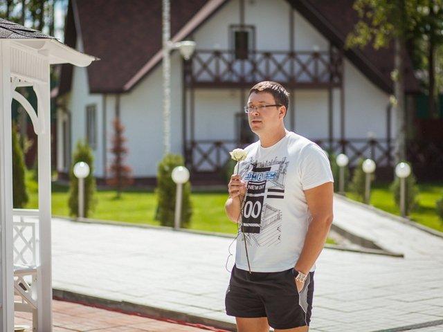 Чуев высказался по поводу скандала с матерью Гобозова