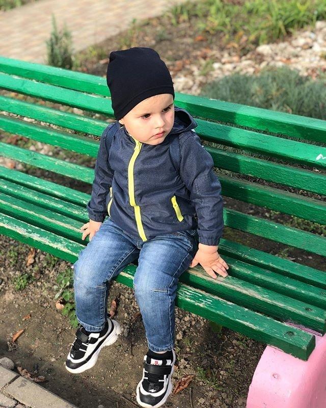 Фотоподборка детей участников (1.11.2019)