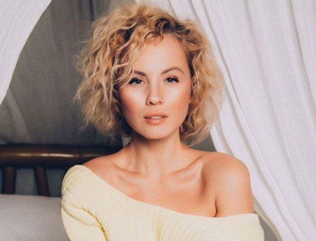Александра Харитонова рассказала, почему у нее до сих пор нет детей