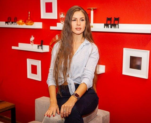 Анастасия Голд: Я не собираюсь такое терпеть