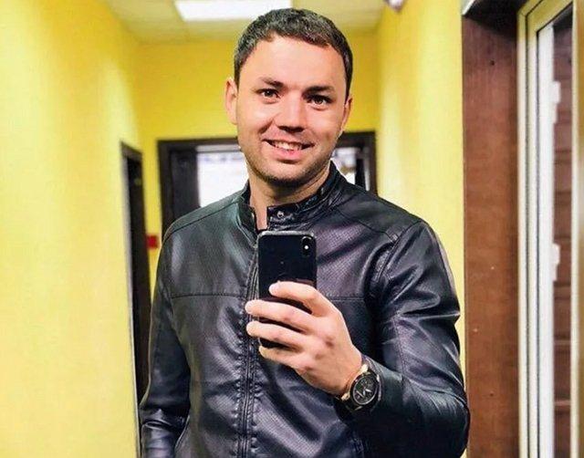 Исчезнувший Саша Гобозов просит его не искать