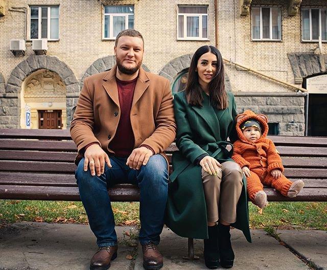 Богдана Кварацхелия: Сейчас он маленький,  что потом?