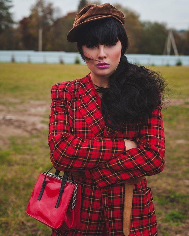 Нелли Ермомалева сыграет дочь мафиози в новом сериале