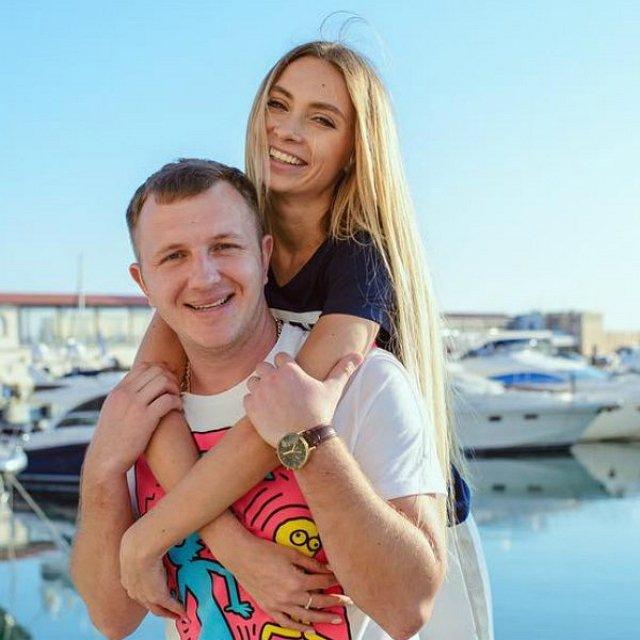 Илья Яббаров пошел на свидание к Рите Ларченко, оставив Настю Голд