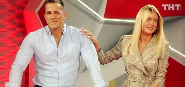 Федор Стрелков обсудил с Кристиной Лясковец ее возвращение на проект