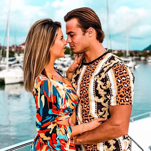 Алексей Купин и Майя Донцова готовятся стать родителями