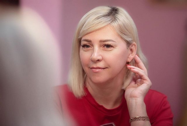 Татьяна Владимировна: Не хочу его видеть в нашем доме