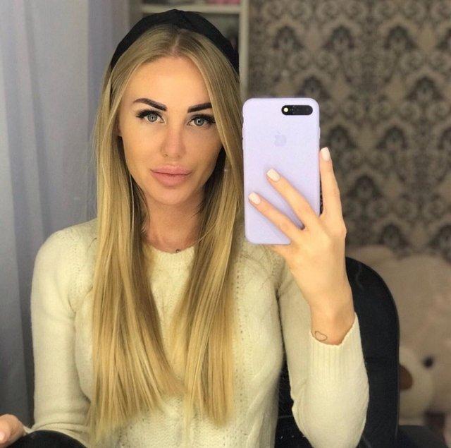 Жизнь после телестройки: Юлия Щаулина