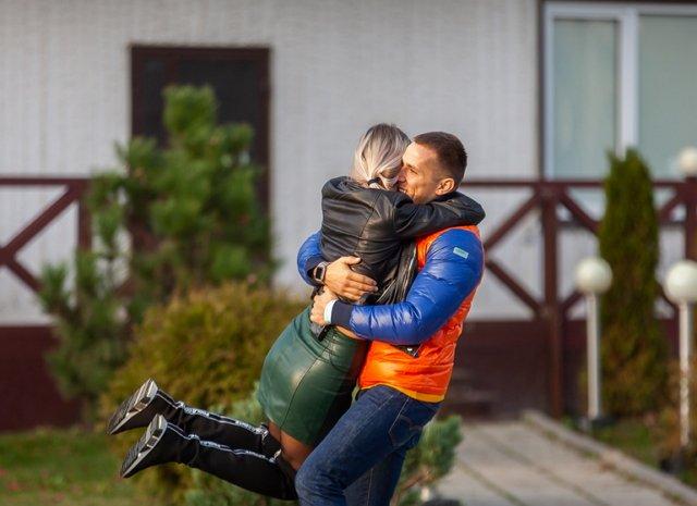 Федор Стрелков: Я не увидел в ней ни одного минуса!