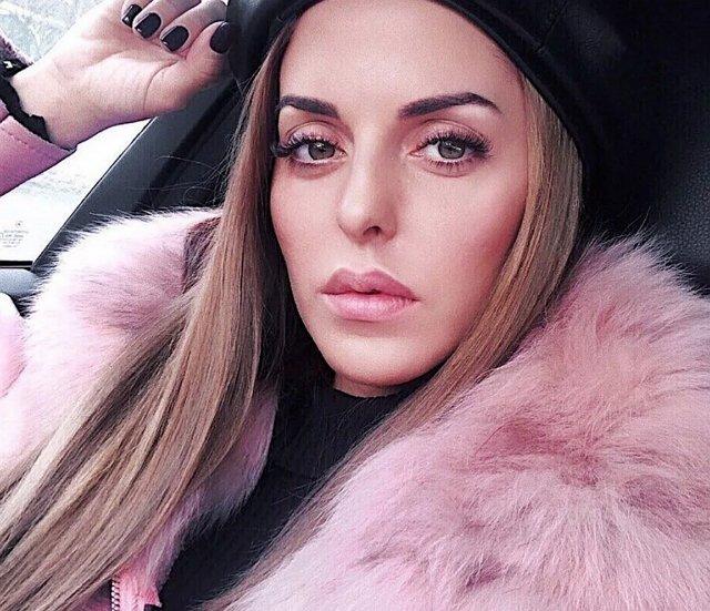 Юлия Ефременкова не может оправиться после болезни
