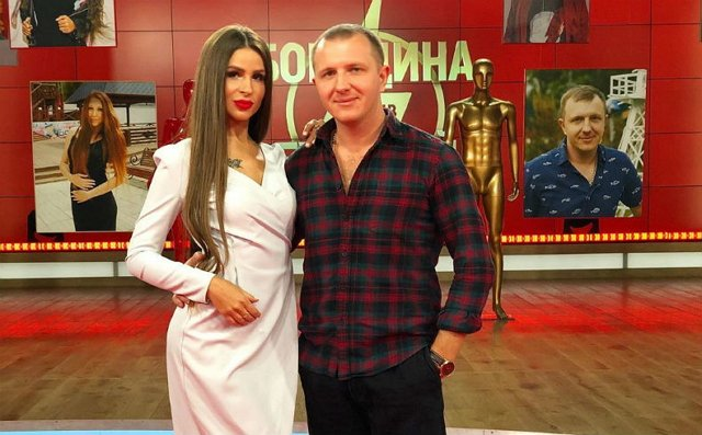 Яббарову не понравилось видео с откровенными танцами Насти Голд