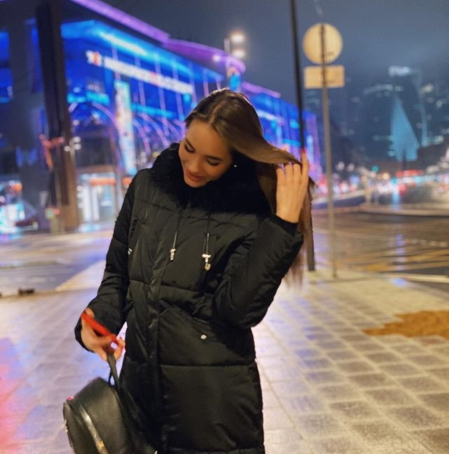 Новая участница проекта Валентина Преснякова