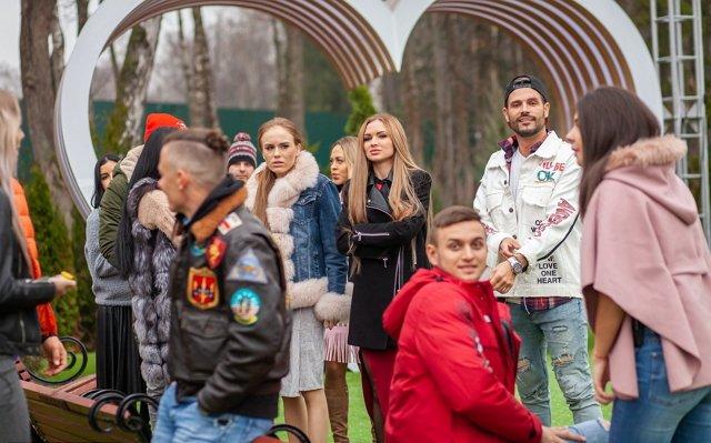 Свежие фото от участников (20.11.2019)