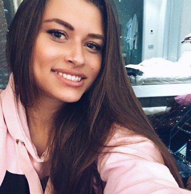 Коткова заявила, что может быть беременной от Захара Саленко