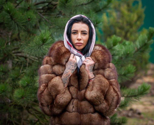 Клава Безверхова: Я не знала, к кому еще обратиться