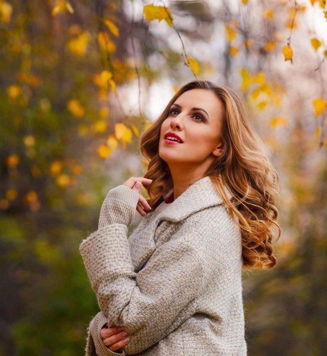 Ольга Гажиенко: Я сразу показала свой характер