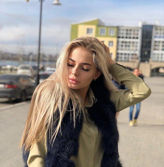 Екатерина Скалон: Всё дело в наших характерах