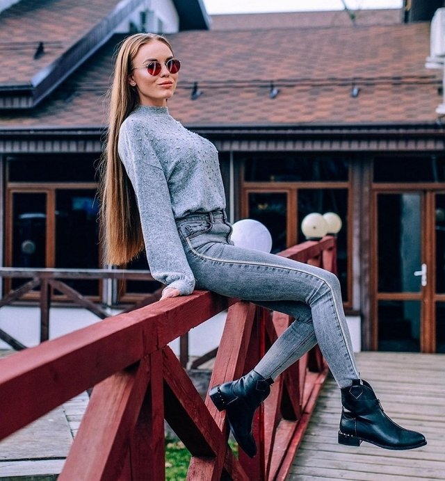 Милена Безбородова: Оля меня сильно оскорбила