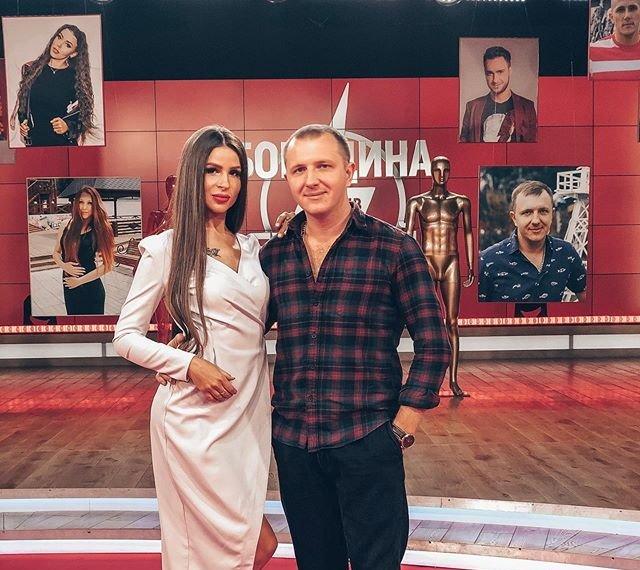 Яббаров чуть не подрался с отцом Анастасии Голд