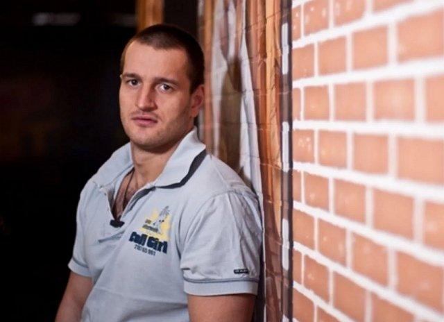 Алексей Самсонов продолжает судиться с экс-супругой
