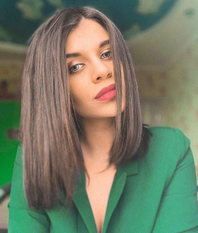 Алиана Устиненко: Всё, что нужно - просто проголосовать
