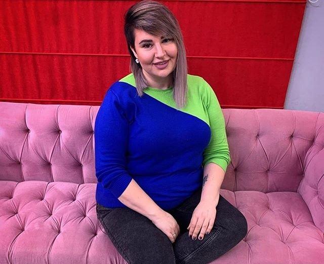 Саша Черно распускает слухи о беременности Майи Донцовой