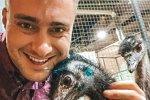Алексей Безус: Зоопарк - это здорово!